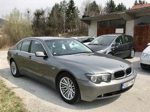 BMW 730 3.0d Registrovan TOP STANJE 062/813-667
