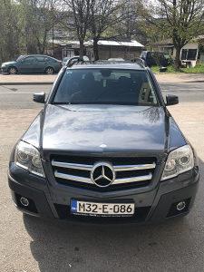 Mercedes-Benz GLK 320