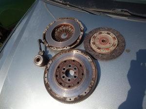 Fiat Stilo 1.9 jtd 85kw kvacilo