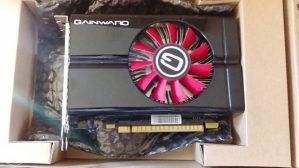 Gainward GTX 1050