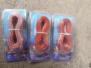 Kablovi za zvucnike subwofer