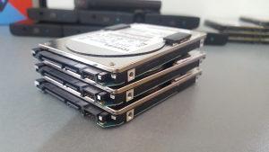 """TOSHIBA HDD Laptop 2.5"""" 500GB 7200RPM/16MB PERFEKT"""