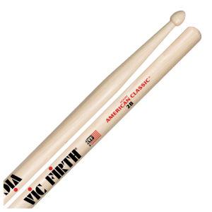 VIC FIRTH AMERICAN CLASSIC 2B Bubnjarske palice