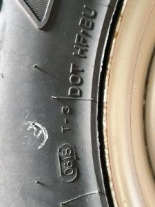 Gume 205 70 R15 Cordiant