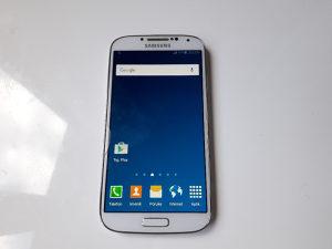 Samsung Galaxy S4, POVOLJNO, ISPRAVAN