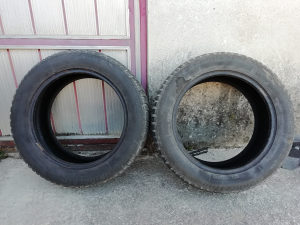 "Polovne gume ""BRIDGESTONE"" 205/55 R16"
