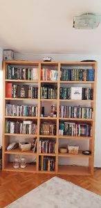 Regal za knjige/biro