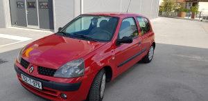 Renault Clio 1.2 8 v 2005 god