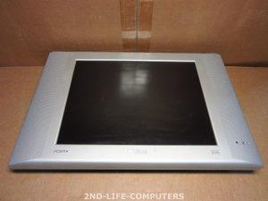 Philips mali lcd tv - monitor