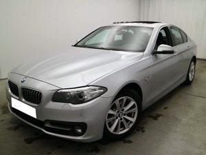 BMW 520 D xDrive 4x4 Tiptronik Exclusive Line F10