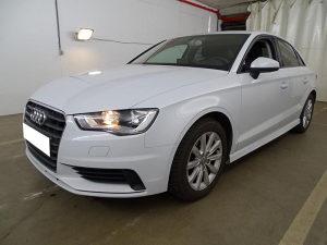 Audi A3 Limuzina 1.6 TDI Ultra EXCLUSIVE PLUS