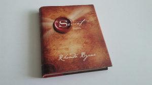 Tajna , Secret - Rhonda Byrne