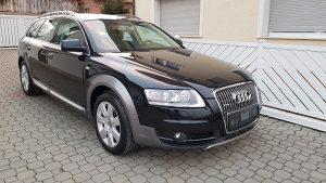 """Audi A6 2.7 TDI Allroud Quattro Godište:2008"""" Uvoz Njemačka"""""""