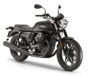 Moto Guzzi V7 III Stone ABS E4