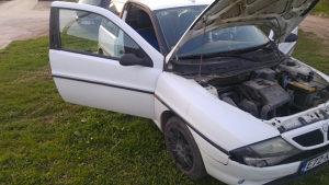 "Lancia Ypsilon ""DIJELOVI"""