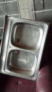 Lim za sudoper