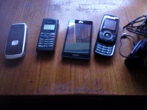 Mobiteli i punjači