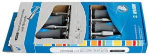 UNIOR Izvijač nasadni VDE TBI - 629CS5TBI