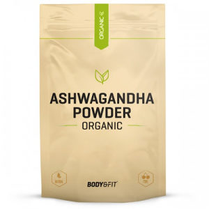 BF Ashwagandha Organic 350 gr