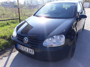 Volkswagen Golf 2007.god 1.9 tdi