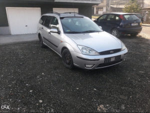 Ford Focus 66 kw