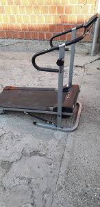 traka za trcanje mehanicka body