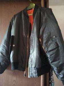 Bomber jakna,muška