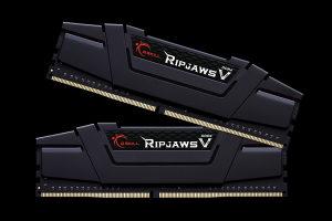 G.SKILL 16GB Ripjaws V DDR4 3200MHz CL14 KIT