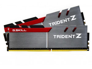 G.SKILL 16GB Trident Z DDR4 3200MHz CL14 KIT