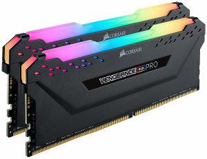 CORSAIR 16GB Vengeance RGB PRO DDR4 3200MHz CL14 KIT