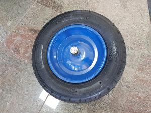 Točak za kolica / tačke gumeni i silikonski