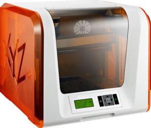 3D PRINTER DA VINCI JUNIOR 1,0