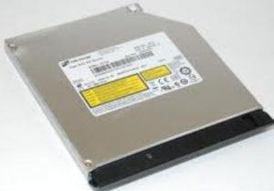 Lenovo ThinkPad Ultrabay DVD Snimač 12.7MM