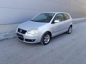 Volkswagen Polo TDI Facelift
