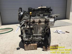Motor Ford Focus 1,6 TDCI 2011-2015