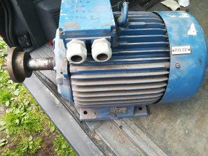 Elektromotor 15 kw 2940 o/min