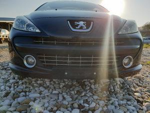 Peugeot 207 1.6 16v 2007 GODINA IZ CH
