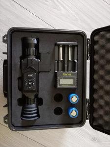 Optika termalna Pard 5.5-22x LRF