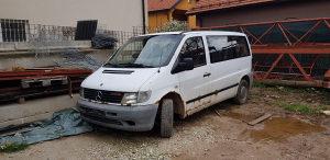 Mercedes Vito 108 CDI