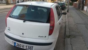 Fiat Punto 1.2 [ mob 062 370 040 ]