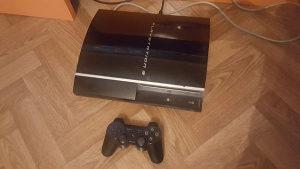 PlayStation 3 PS3 Cipovan 160 GB   GTA V, Minecraft...