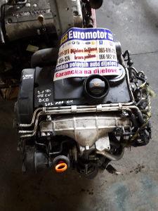 Motor vw audi 2,0tdi 103kw 2005g BKD