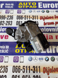 Motoric zadnjeg brisaca peugeot 208 9673251380a