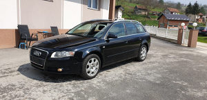 Audi A4 1.9 TDI 85 KW (UVOZ) *Top stanje*