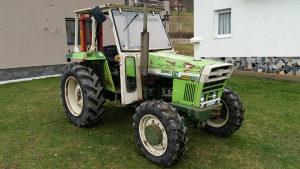 Traktor Agrifull 60 ks