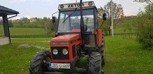 Traktor Zetor 6245
