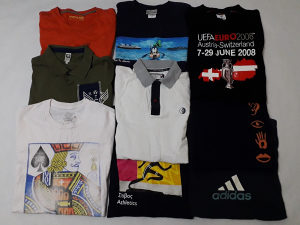 LOT Adidas G-Star Northland majice M