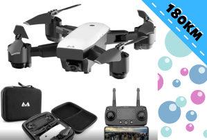 S20 Dron sa kamerom HD 720P 20min let