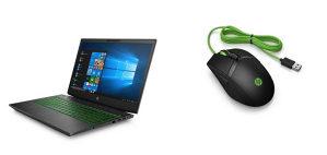 """Laptop HP 15.6"""" Pavilion  4RM87EA"""