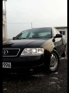 Audi A6 2.5 TDI Moze zamjena